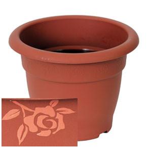 Blumentopf 'MUSKAT'
