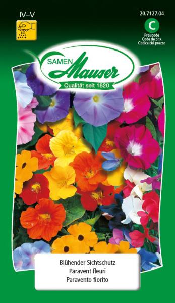 Bluhender Sichtschutz Blumensamen Einjahrige Pflanzen Samen Mauser