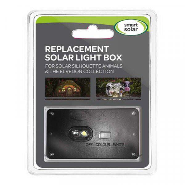 Ersatz Solarlicht Box