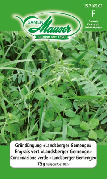 Engrais vert 'Landsberger Gemenge' 75 g (10 m2)