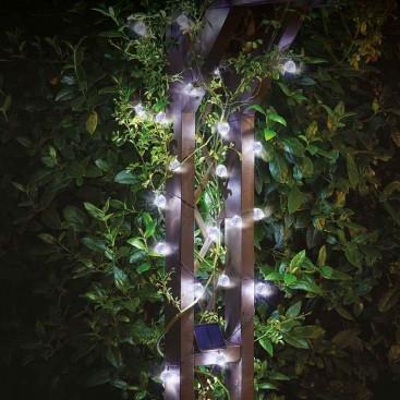 Lichterkette 25 Super Bright Orbs
