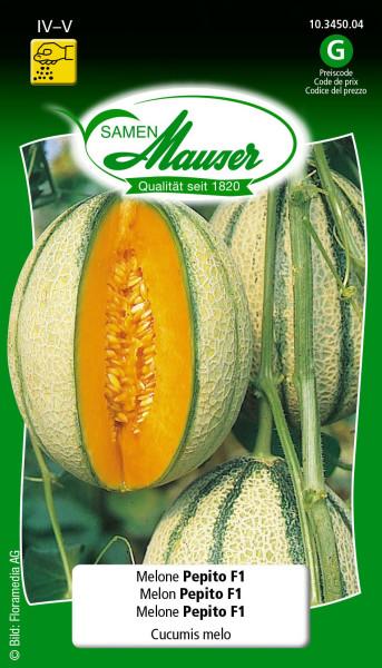 Melone Pepito F1