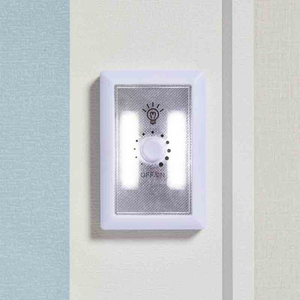 MultiLight Dimmable White