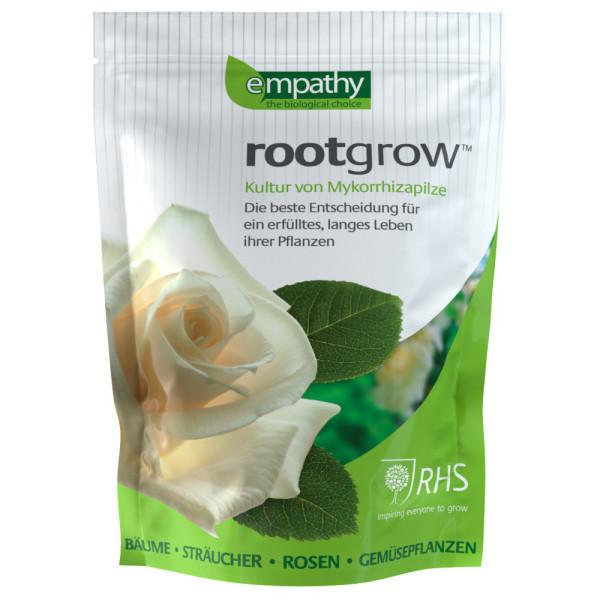 rootgrow TM mit Mykorrhizae-Pilzen 250 g