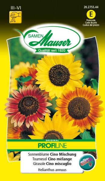 Sonnenblume Cino Mischung PROFILINE