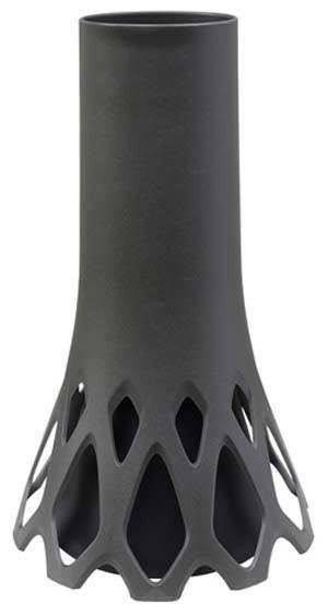 Vase 'Roseta'