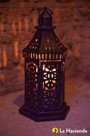 Laterne Medina