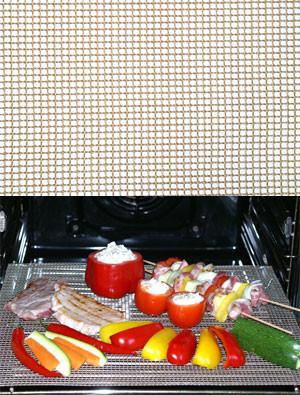 Grill- und Backmatte