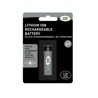 Akku-Batterien Lithium Ion, 3.2 V