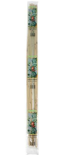 Pflanzenstützen aus Bambus