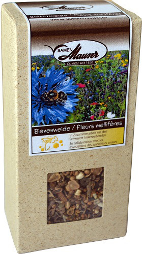 Graskarton Bienenweide 50 g
