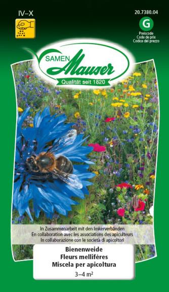 Bienenweide 5 g (3-4 m2)