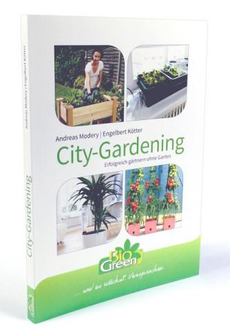 Buch City-Gardening
