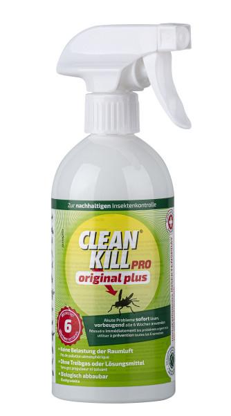 CLEAN KILL PRO Original plus 500 ml
