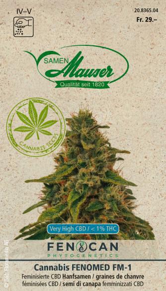 Cannabis Fenomed
