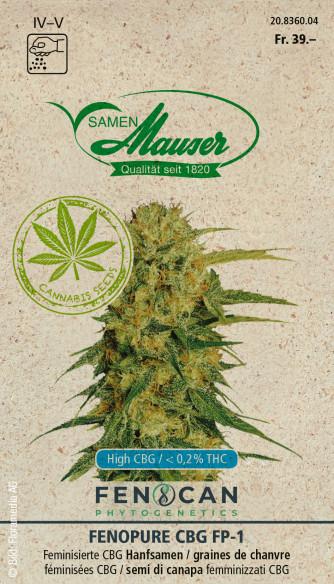 Cannabis Fenopure