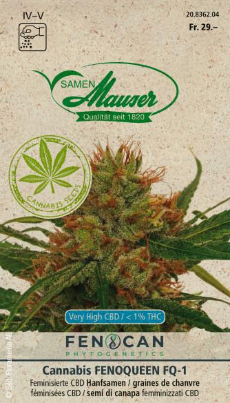 Cannabis Fenoqueen