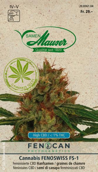 Cannabis Fenoswiss