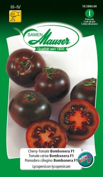Cherry-Tomate Bombonera F1
