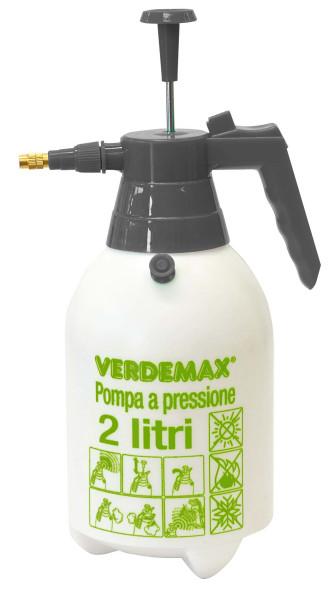 Pulvérisateur à pression professionnel 2 L