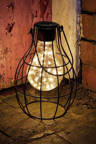 Solarlampe Eureka Firefly X Large