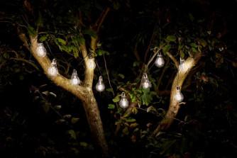 Eureka Retro String Lights
