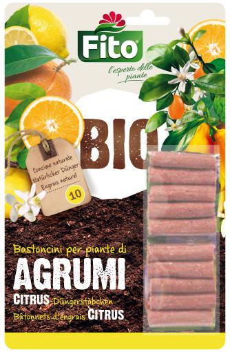 FITO Citrus Düngerstäbchen