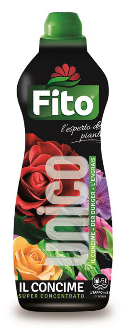 FITO UNICO Pflanzennahrung