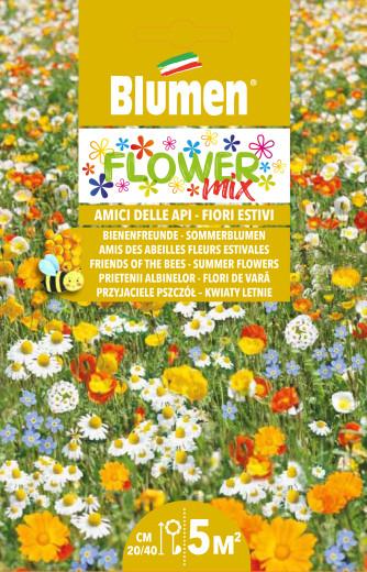 Bienenfreunde Sommerblumen
