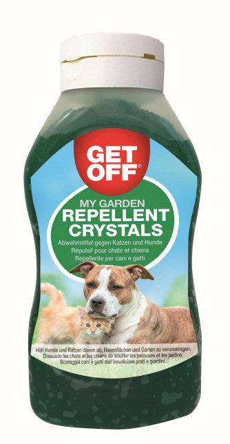 GET OFF Cat / Dog Repellent Gel 460 g