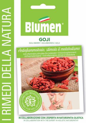 Gojibeeren (Lycium barbarum)
