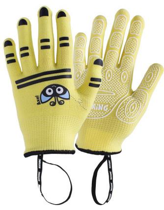 Handschuh 'Bee Axel'
