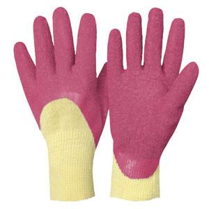 Handschuh 'FUSHIA'