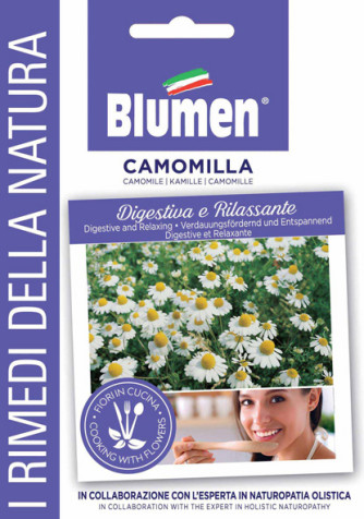 Kamille (Camomilla)
