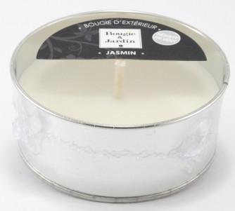 Kerze ohne Duft Ø 102 mm