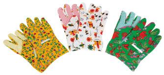 Baumwoll-Handschuhe für Kinder