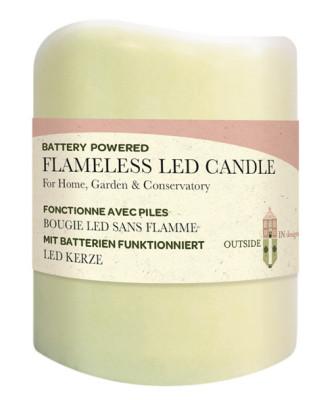 LED-Kerze FLAMELESS