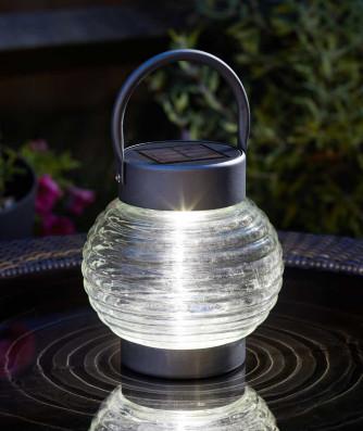 Leuchte Globe 365 Solar Lantern