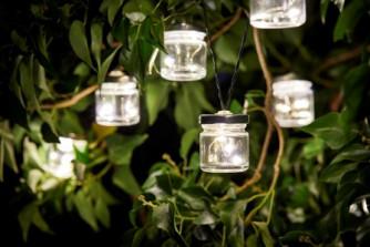 Lichterkette Firefly String Lights