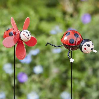 Loony Stakes Ladybugs