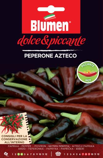 Paprika Azteco