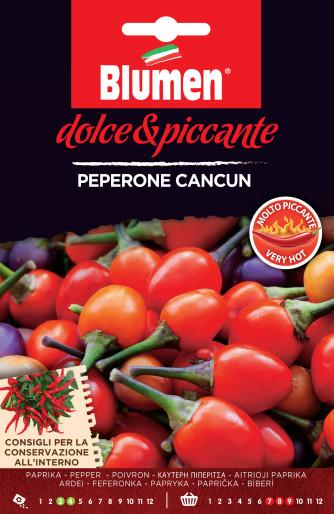 Paprika Cancun