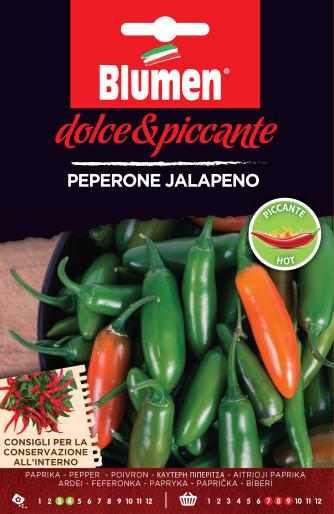 Paprika Jalapeno