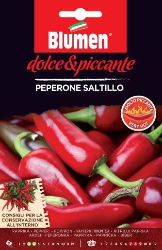 Paprika Saltillo