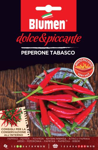 Paprika Tabasco