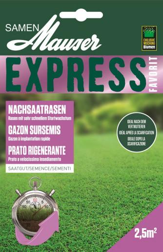 Rasen Express 50 g