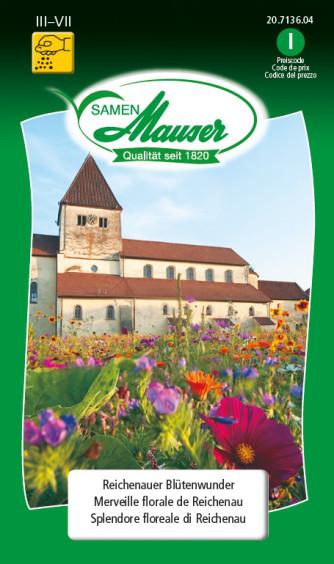 Reichenauer Blütenwunder