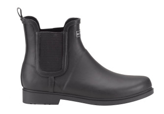 Rubber Boots Chelsea /UK 6 /EU 39