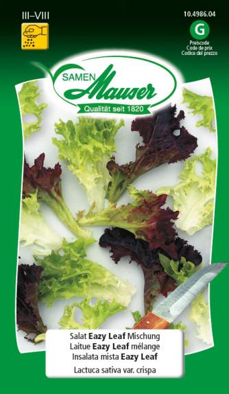 Salat Eazy leaf Mischung