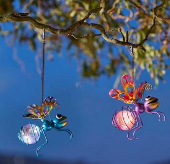 Solarlicht Bug Lights